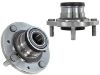 Wheel Hub Bearing:MB584674